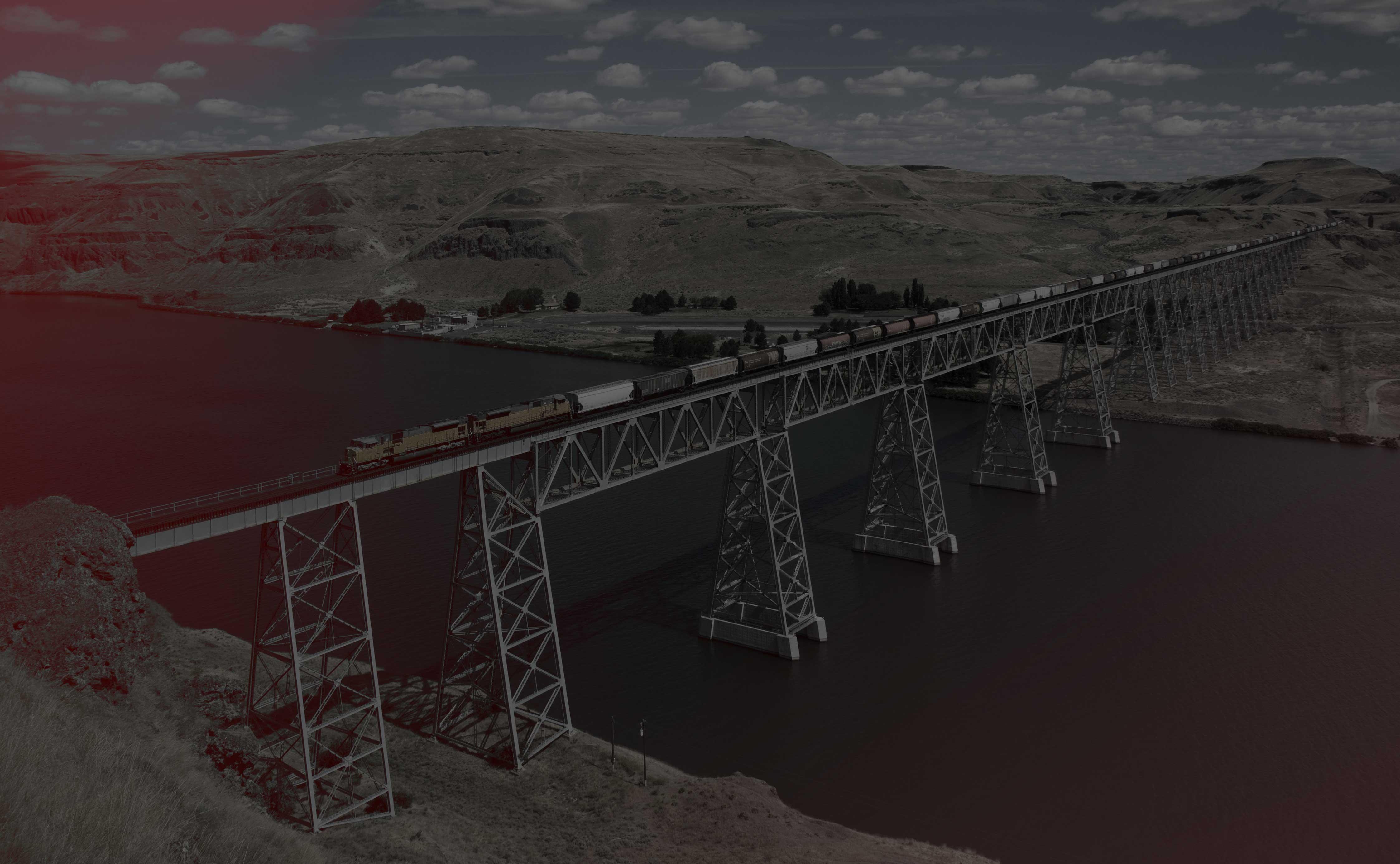 Centrail Railway Manufaturing bridges your needs for railway services